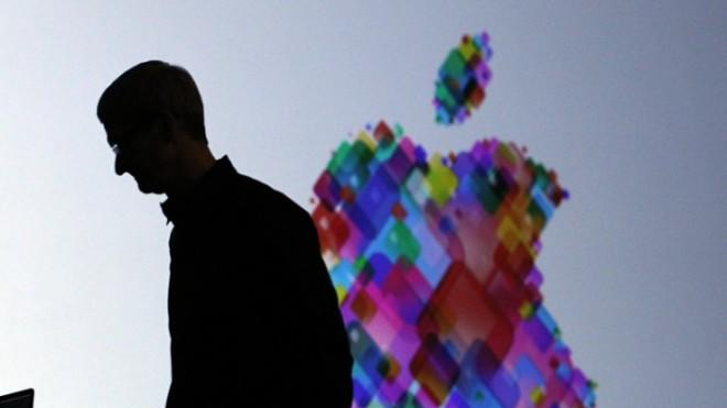 Has Apple lost it's passion?