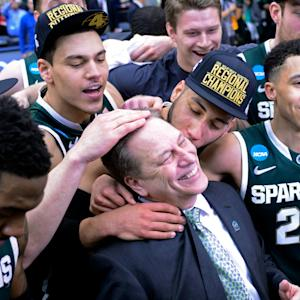 How The Spartans Turned Around Their Season