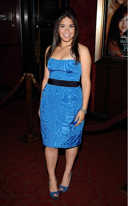 Best and Worst of Summer 2008 America Ferrera
