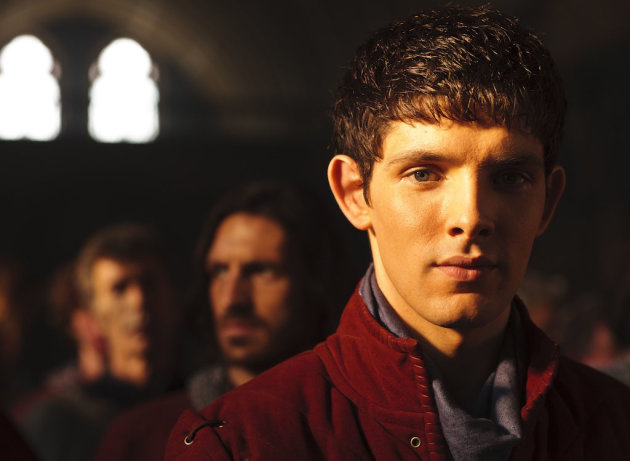 Merlin (Syfy, 1/4)