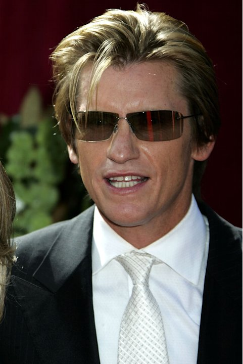 Denis Leary at The 57th Annual Primetime Emmy Awards.