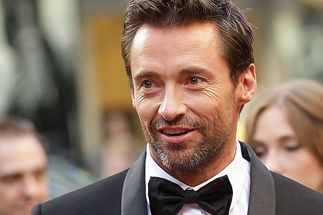 Hugh Jackman bei der &quot;Les Mis&#xE9;rables&quot;-Premiere in Australien. (Bild: Getty Images)