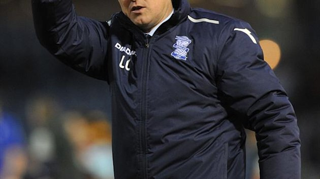 Boss Lee Clark, pictured, felt excluding Nikola Zigic was the 'correct and proper' decision