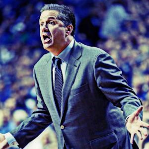 Kentucky Due For Disappointing Season?