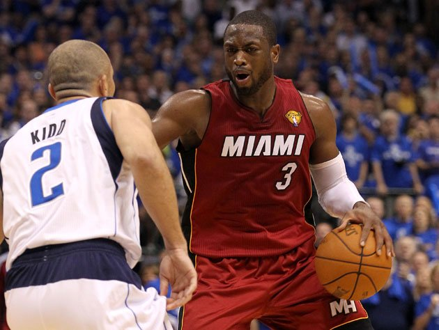 Game 3s are crucially important to NBA Finals participants ...