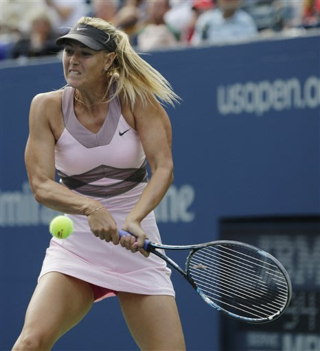 Roddick, VWilliams keep on keeping on at US Open