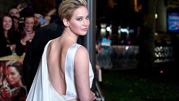 10 Reasons to Love Jennifer Lawrence (ABC News)