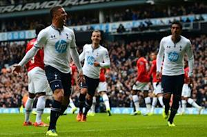 Walker: Tottenham needed to prove to ourselves we're a top team