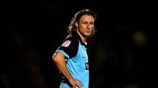 Gareth Ainsworth, pictured, believes he learnt a lot from John Still