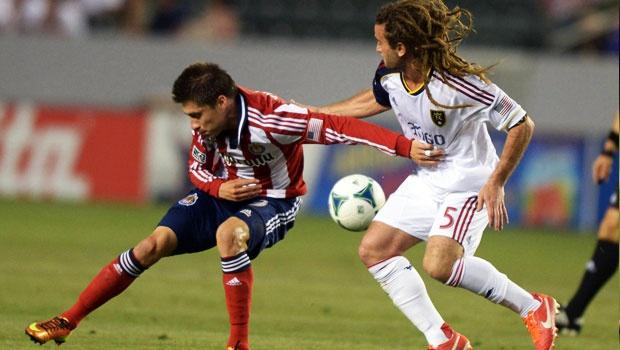 "Chivas USA coach Chelis philosophical following latest loss: ""This is just our level"""