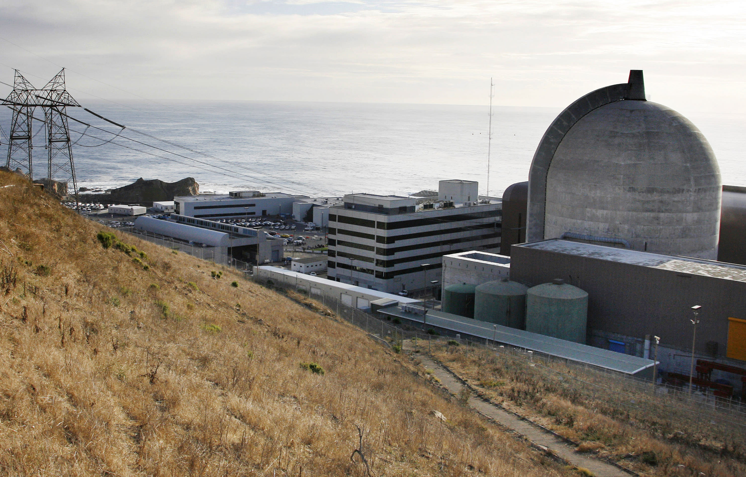 Nuclear crossroad: California reactors face uncertain future