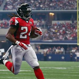 Can Devonta Freeman build off Week 3 performance?