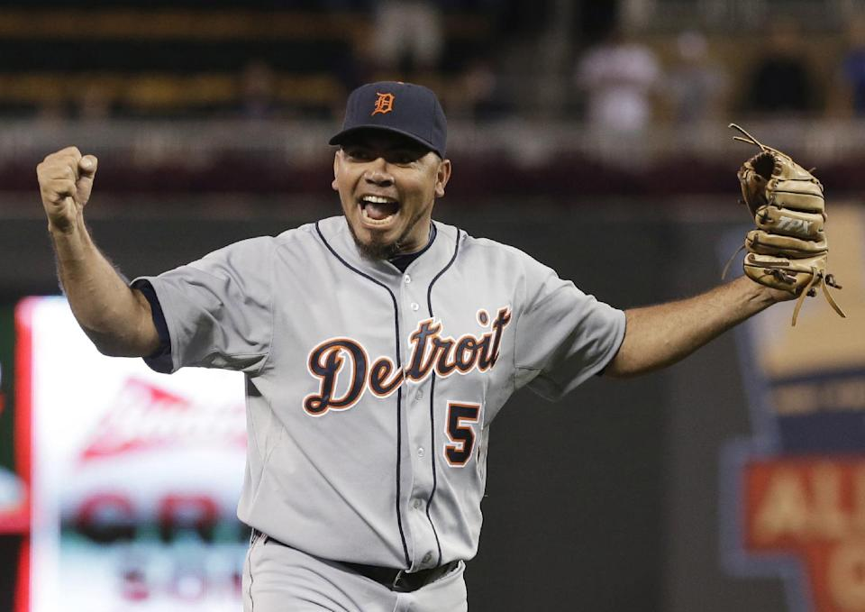 Happy Tigers hope to throw more parties in October