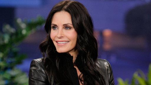 Courteney Cox, Part 1