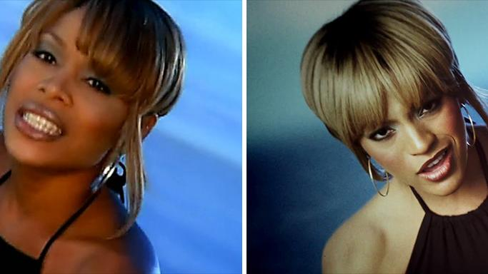 Crazy Sexy Cool: The TLC Story - Waterfalls - T-Boz