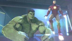 Iron Man and Hulk Team Up in 'Heroes United' Trailer (Video)