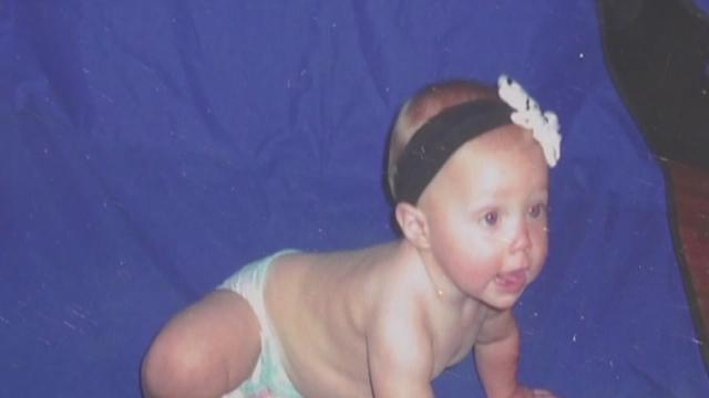 Father of Lake Isabella Baby Speaks out about her death