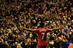 Suarez: I can achieve my dreams at Liverpool