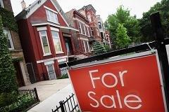 Depression Begone! Home Prices Set Record in April