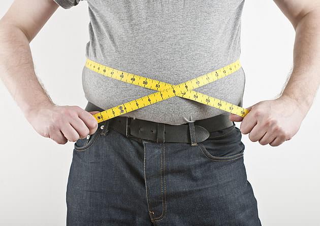 Homens: quanto mais barriga menos sexo