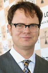 Rainn Wilson Set As The Lead In CBS Pilot 'Backstrom'