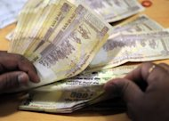 India's rupee, which hit an unprecedented string of all-time lows last week, is set for more falls unless policymakers move quickly to put Asia's third-largest economy back on track, analysts say