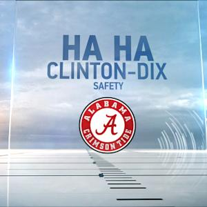 NFL Comparisons: Ha Ha Clinton-Dix