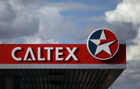 Chevron exits Caltex Australia stake for $3.7 billion