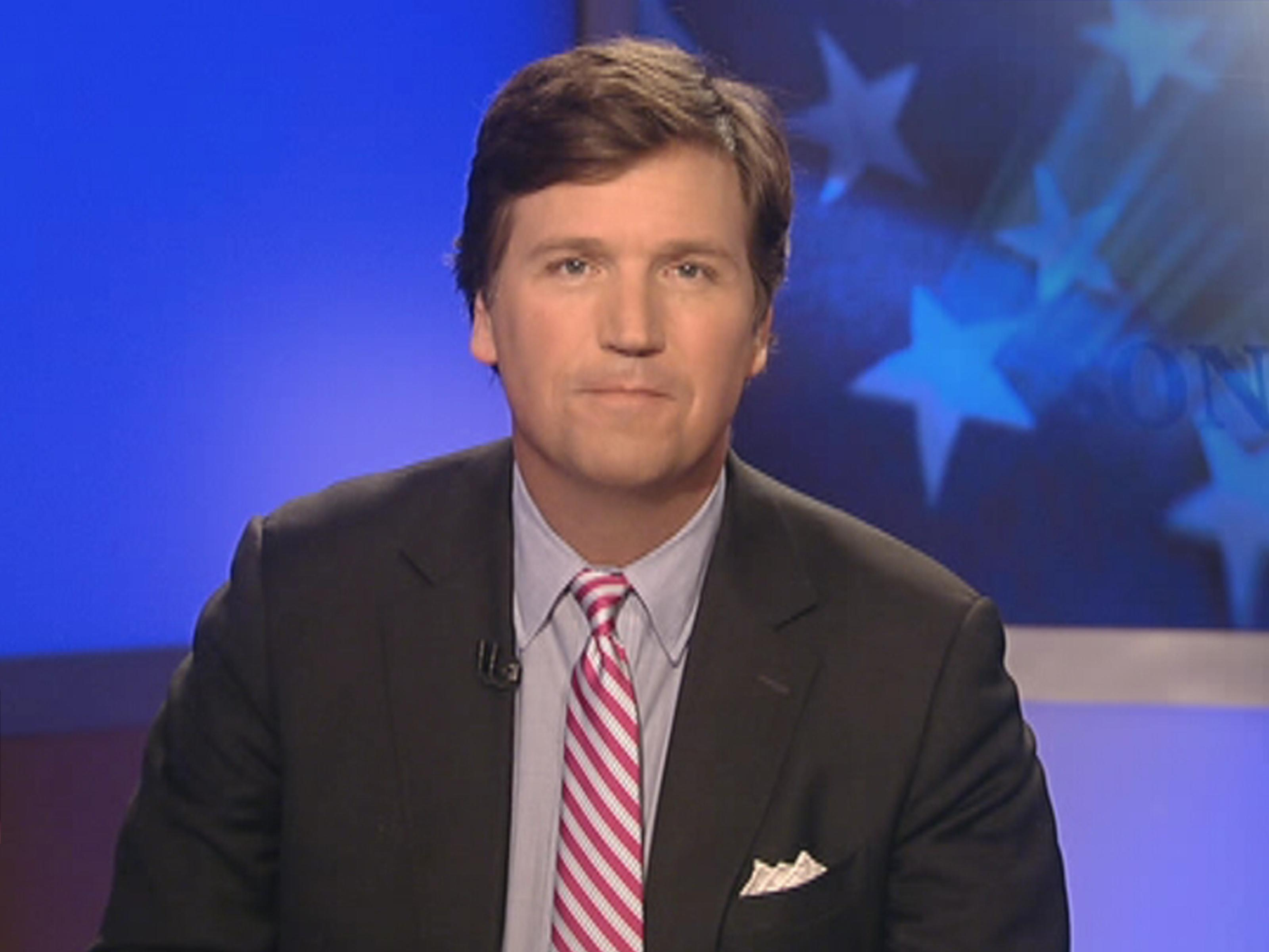 Fox News 9 p.m. ratings soar as Tucker Carlson takes over for Megyn Kelly