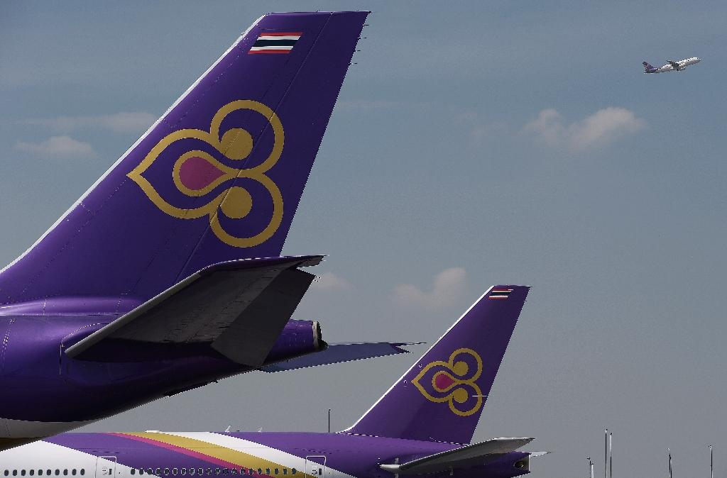 Thailand admits 'urgent' need to improve aviation safety
