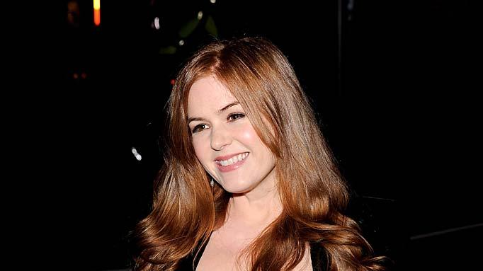 Isla Fisher Burke And Hare
