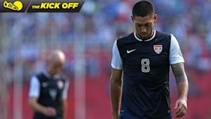 Kick Off: Where did it all go wrong for USA in Honduras?