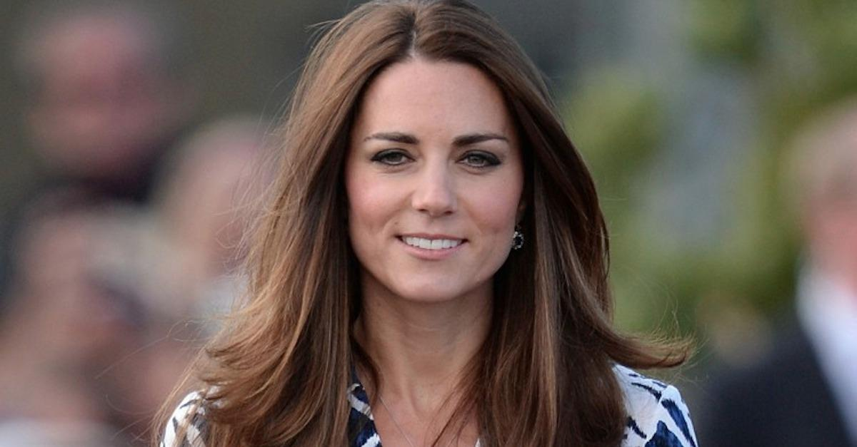 11 Must Know Beauty Lessons From Kate Middleton