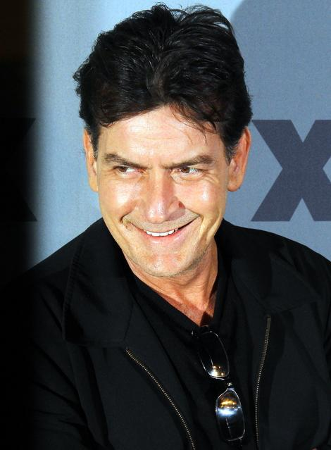 Why Charlie Sheen should be the next 'American Idol' judge