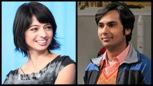 'The Big Bang Theory': 'Raising Hope' Actress to Play Love Interest for Raj (Exclusive)