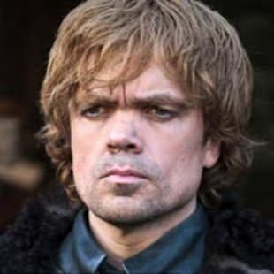 Peter Dinklage as seen in 'Game of Thrones'
