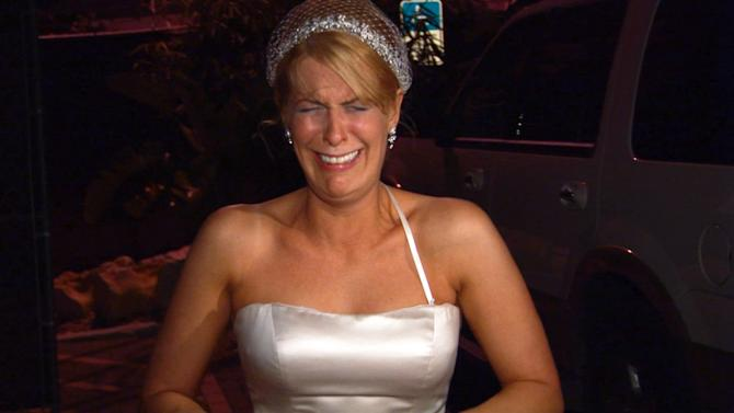 'Bridezillas' ending a decade of wedding terror