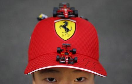 Ferrari boss takes a provocative stance