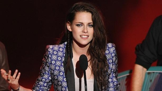 Kristen Stewart Has Broken Rob's Heart and Other Dramas