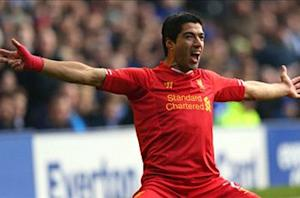 Wayne Veysey: Will Suarez become Liverpool's greatest-ever player?
