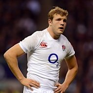 Joe Launchbury insists England need to play 'their' game agaisnt New Zealand