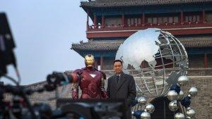 'Iron Man 3' China-Only Scenes Draw Mixed Response