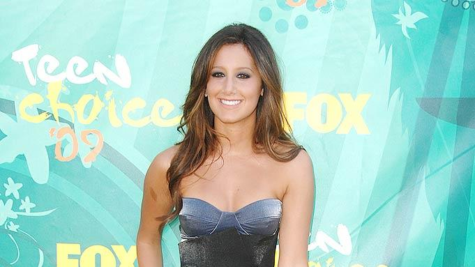 Tisdale Ashley Teen Choice Aw
