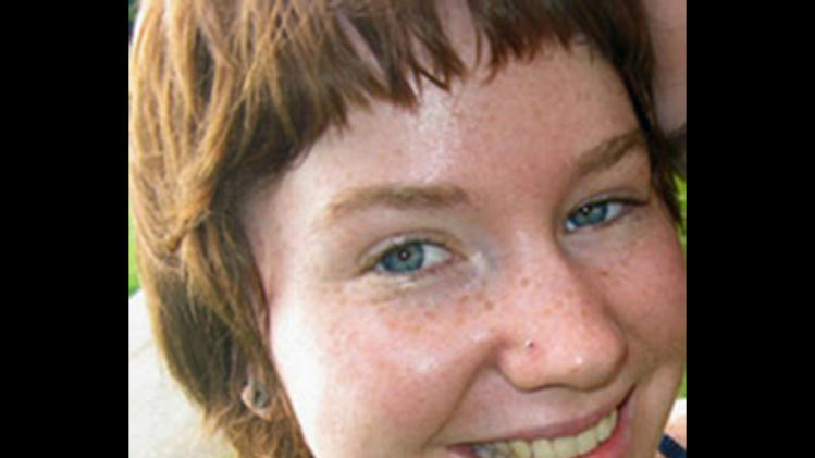 "FILE - This undated file photo provided by Northern Illinois University in DeKalb, Ill., shows student Antinette ""Toni"" Keller, 18, of Plainfield, Ill., who disappeared Oct. 14, 2010, and whose burned remains were later found in a park in DeKalb. On Wednesday, April 3, 2013, William Curl, 36, of DeKalb, who is charged Keller's slaying, will appear in court to enter a plea in exchange for a 37-year prison sentence. (AP Photo/Northern Illinois University, File)"