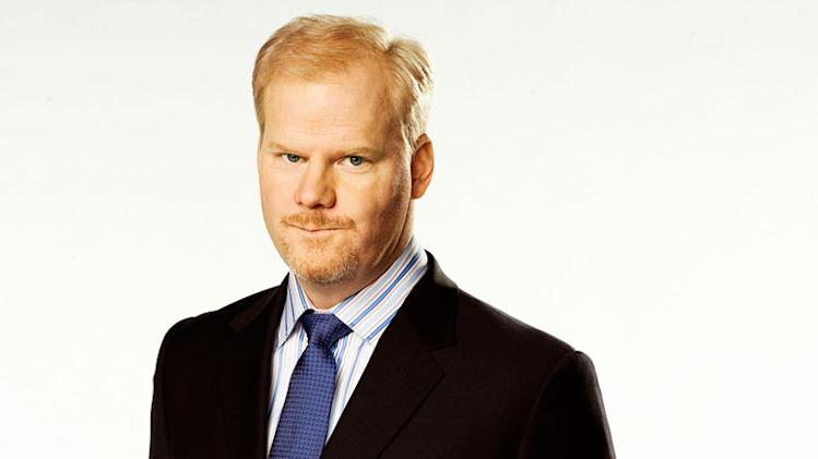 Jim Gaffigan stars as Andy Franklin in My Boys