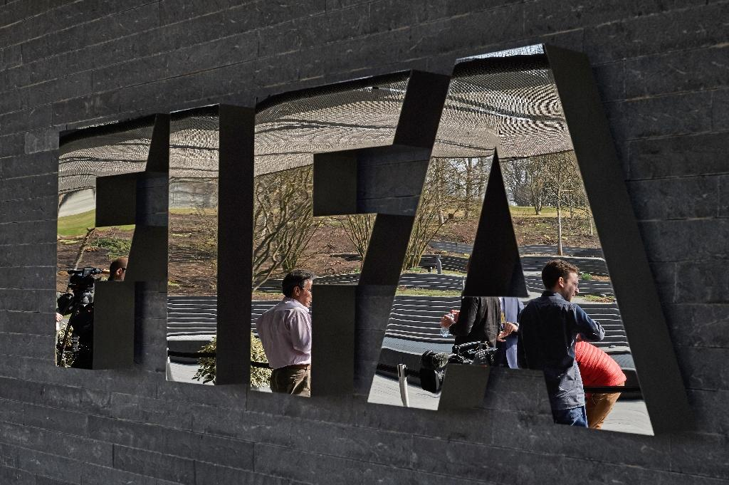 Tense talks on Israel expulsion vote at FIFA