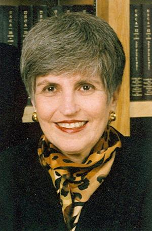 In this undated photo provided by the U.S. District Court in Philadelphia, Judge Anita Brody is shown. Brody has ordered the NFL and former players to negotiate over whether claims of concussion-related injuries will move forward in court or in arbitration. Brody had planned to rule July 22 in a legal fight involving about 4,200 former players and the league. However, in an order Monday, July 8, 2013, she instructs the two sides to try to resolve how the case will proceed by going through mediation with retired U.S. District Judge Layn Phillips of Oklahoma. (AP Photo/U.S. District Court)