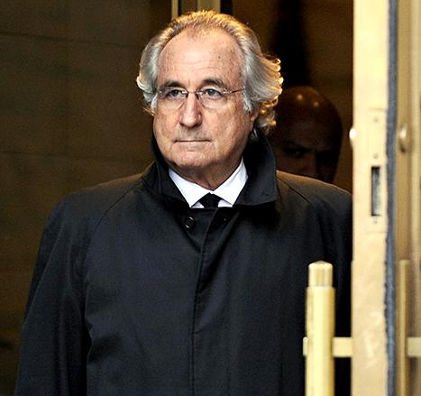 "Bernie Madoff Speaks Out in Email From Prison: My Deceased Sons ""Never Forgave Me for Betraying Their Love and Trust"""