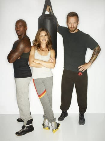 Ratings: 'Biggest Loser' Up in Premiere as Fox Takes Night With Football, Cartoons
