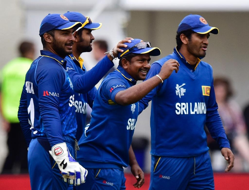 Sri Lanka unhappy with 'tiring' World Cup travel